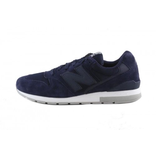 Deportiva azul con N azul MRL996LL New Balance