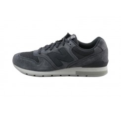 Deportiva ante gris con la N gris MRL996PG New Balance