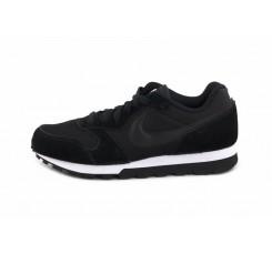 Deportiva total negro Nike Runner