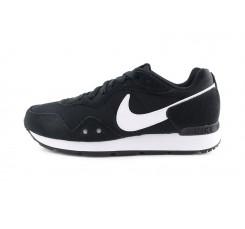 Deportiva negro y blanco con cordón  Nike Venture