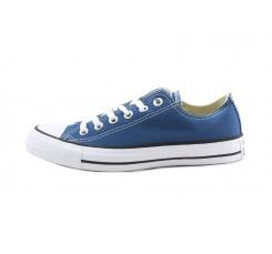Zapatilla de lona azulón oscuro con cordón Converse