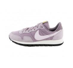 Deportiva rosa con símbolo rosa palo Nike Airpegasus