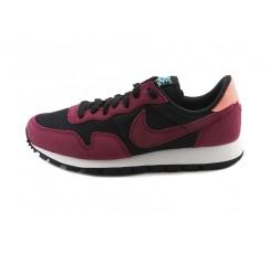 Deportiva negro/rojo simbolo rojo Nike Airpegasus