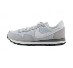 Deportiva gris/blanco con cordón Nike Airpegasus