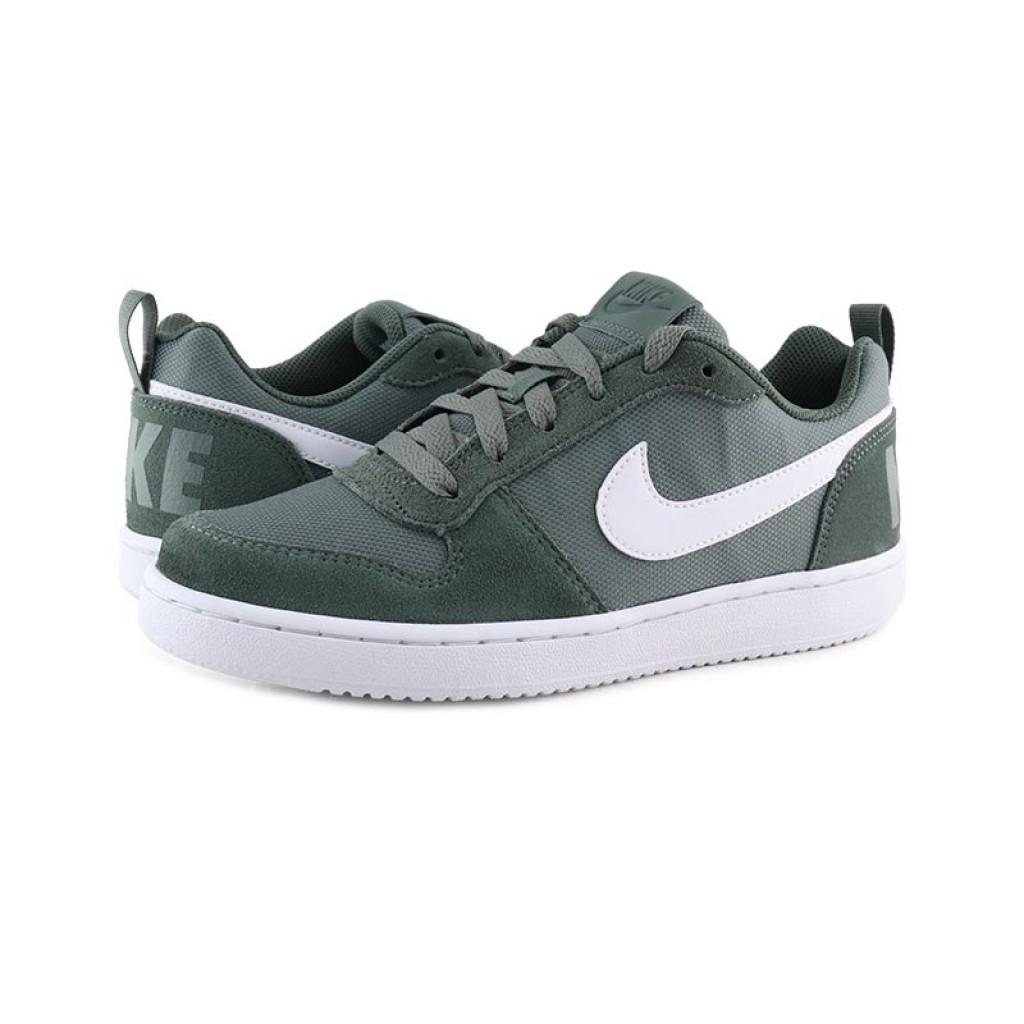 Deportiva kaki con cordón Borough Nike