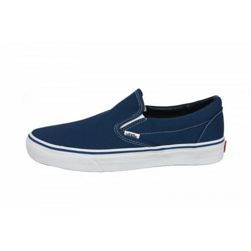 Zapatilla lona azulón Vans