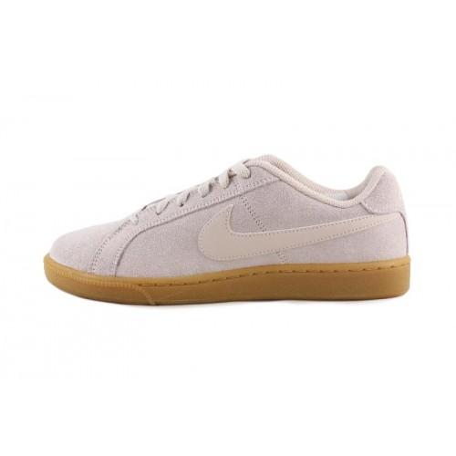 Deportiva ante rosa piso caramelo Nike Court Royale