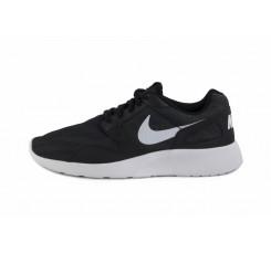 Deportiva negra con simbolo blanco Nike KaishiPrint