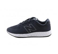 Zapatilla azul con N azul New Balance KFL 574