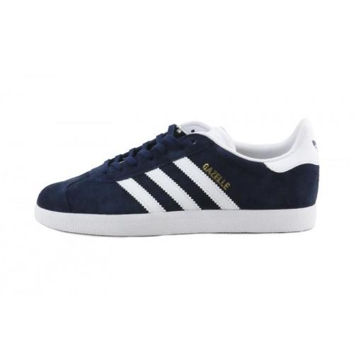Zapatilla ante azul Adidas Gazelle