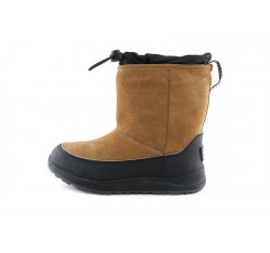 Bota impermeable ante camel Ugg Kirby