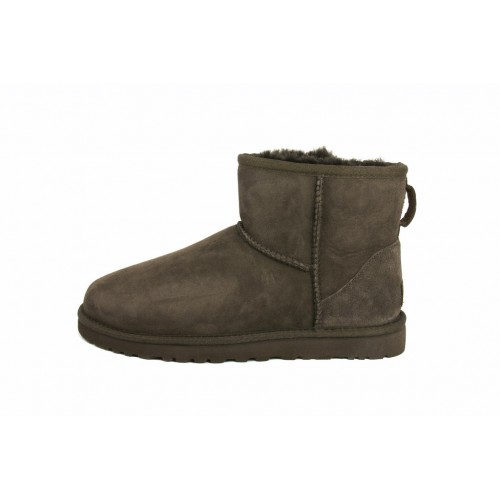 Bota mini australiana ante marrón UGG
