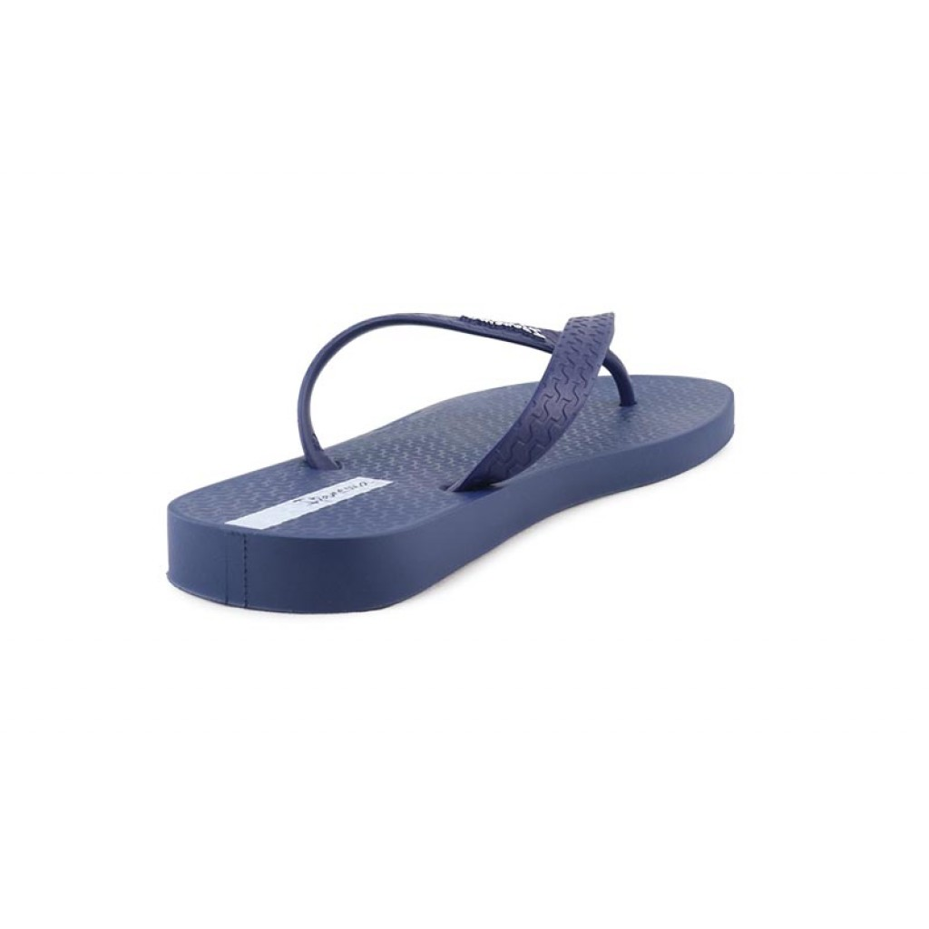 Chancla de dedo total azul Ipanema