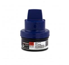 Crema limpiadora color azul Tarrago