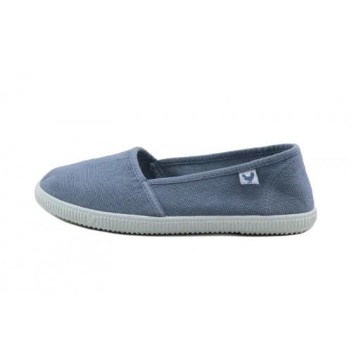 Lona camping azul jeans Walk in Pitas