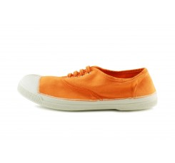 Lona naranja cordón Bensimon