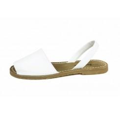Menorquina blanca Jeromín