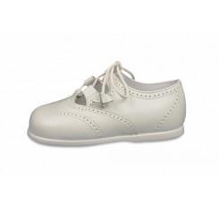 Zapato inglesito beige Jeromín