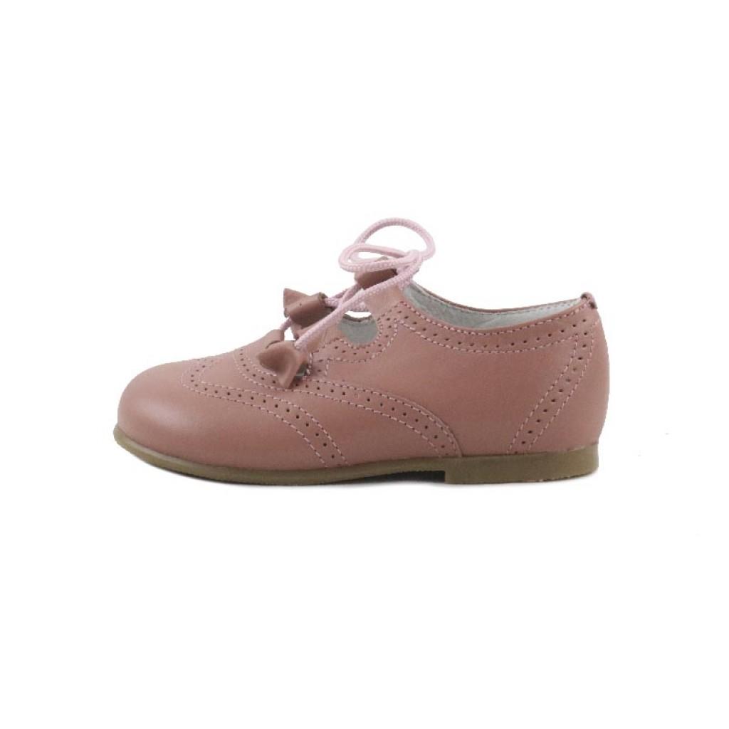 Zapato inglesito maquillaje Jeromín