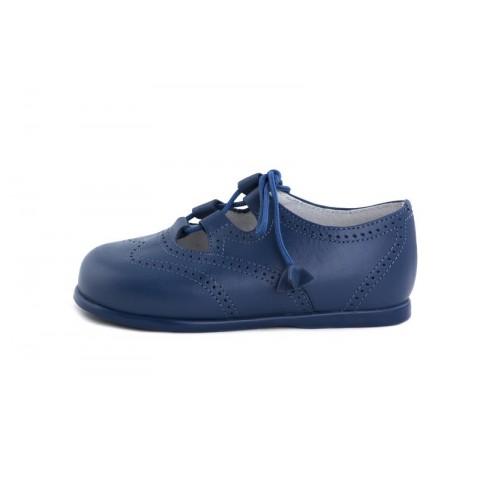 Zapato inglesito azulón Jeromín