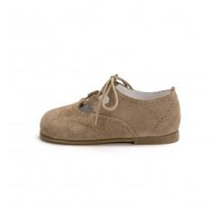Zapato inglesito ante topo Jeromín