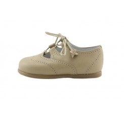 Zapato inglesito piedra Jeromín