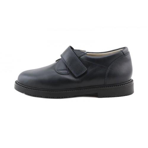 Zapato con velcro especial para plantillas Jeromín